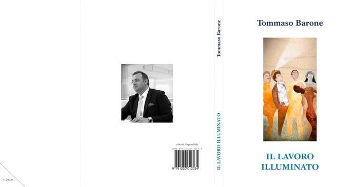 Intervista a Tommaso Barone: 'Il Lavoro Illuminato'