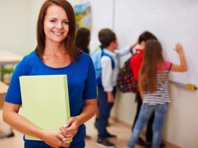 Come si diventa insegnante di ruolo