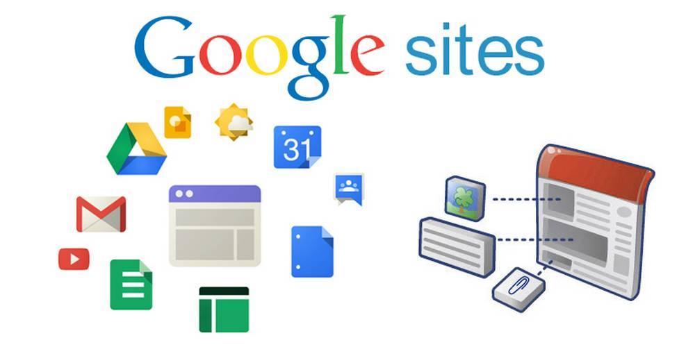 Creare un sito web didattico gestito da un docente (Google Sites)