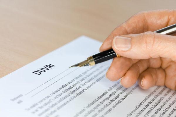 DUVRI - Documento Unico di Valutazione dei Rischi da Interferenze
